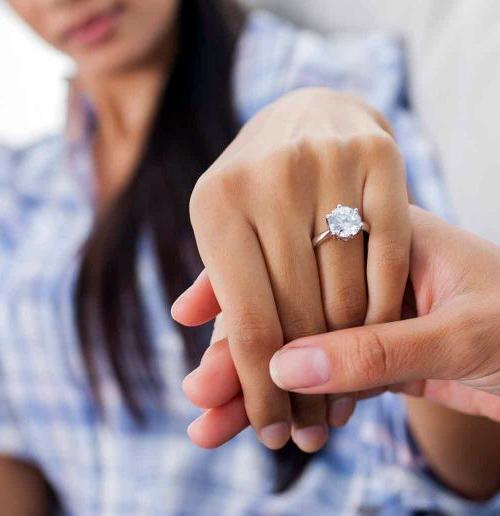 486e6cd91d4c Estados Unidos y China lideran la compra de joyería con diamantes ...