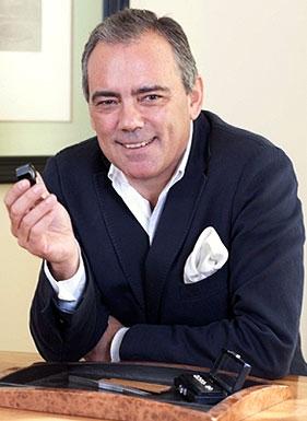 Jesús Yanes lidera un nuevo proyecto de business angels en el Sector