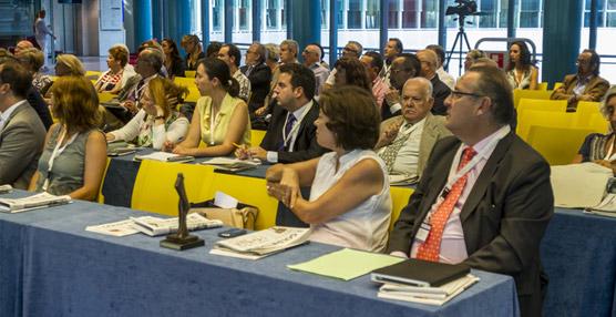 XV Foro ProDiam 2013: 'Un encuentro para que la tribuna no falte y la voz del Sector no se apague'