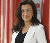María José Sánchez: 'Espero que el comercio sepa responder con su visita al gran esfuerzo de los expositores en Iberjoya'