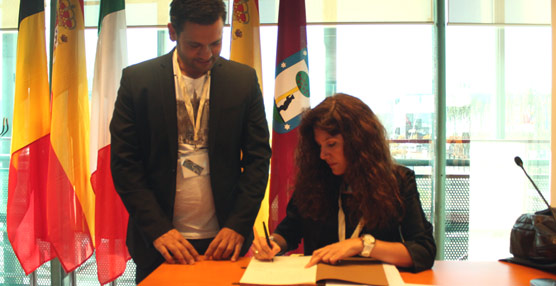 La Escuela del Atlántico continúa recabando el apoyo del Sector frente a la negativa de la Xunta para subvencionar la formación