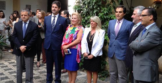 Córdoba inaugura su primer encuentro internacional de joyería, que se celebra durante esta semana