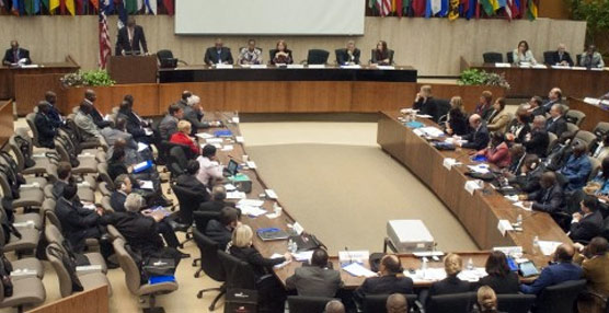 Kimberley abre su Asamblea general con la mirada puesta en la presidencia de China durante 2014