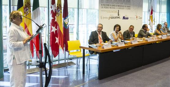 El Museo del Traje de Madrid abre hoy las puertas del II Congreso Europeo de Joyería
