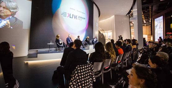 Swarovski debate en Baselworld con expertos del Sector sobre el presente y el futuro de la joyería y la bisutería