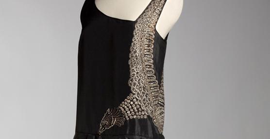 Swarovski colabora con el Palacio Galliera de Paris en una retrospectiva de la diseñadora de moda Jeanne Lanvin
